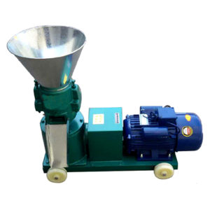 Auto Feed Mill Pellet Machine