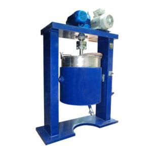 Attitor Mixer Machine