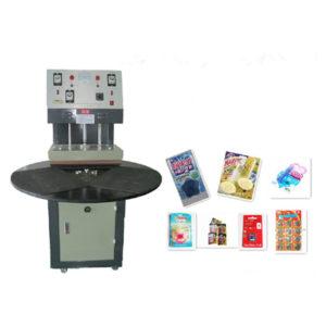 Hydraulic Blister Peking Press Machine