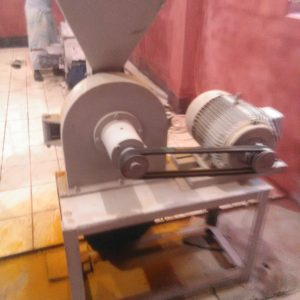 Crusher Machine Stainless Steel