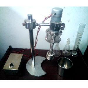 Lab Homogenises