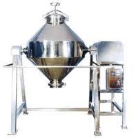Cone Type Powder Mixer Machine