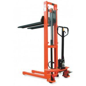 Hydraulic Forklift Machine